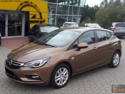 OPEL ASTRA V AUTOMATIC