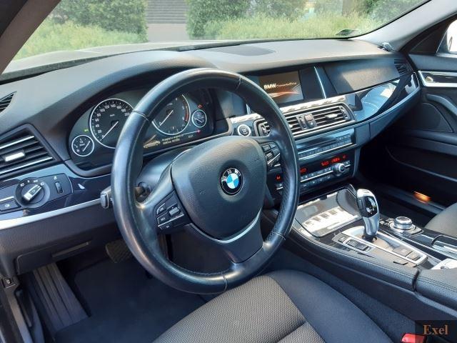 Wynajmij BMW 520d | Wypożyczalnia Samochodów Exel |  - zdjęcie nr 4