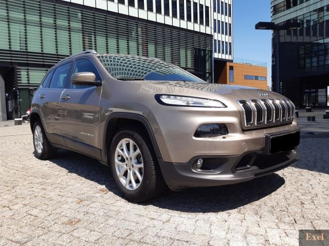 Wynajmij Jeep Cherokee | Wypożyczalnia samochodów Exel | - zdjęcie nr 1