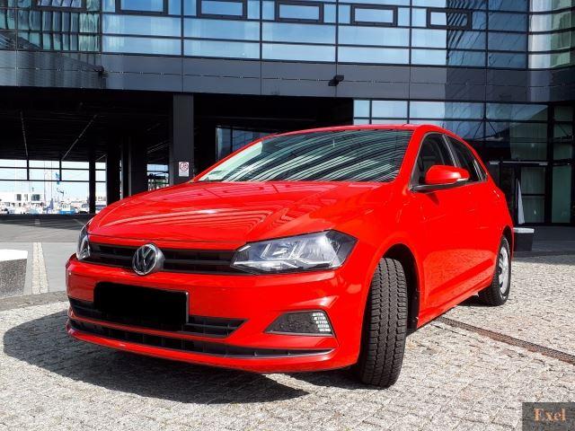 Wynajmij Volkswagena Polo   Wypożyczalnia samochodów Exel   - zdjęcie nr 1