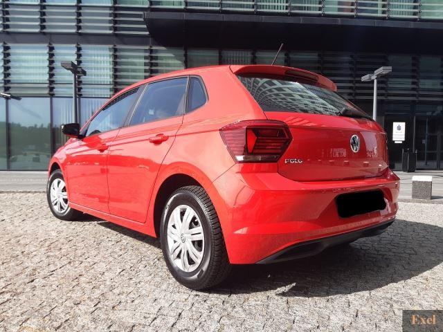Wynajmij Volkswagena Polo   Wypożyczalnia samochodów Exel   - zdjęcie nr 3