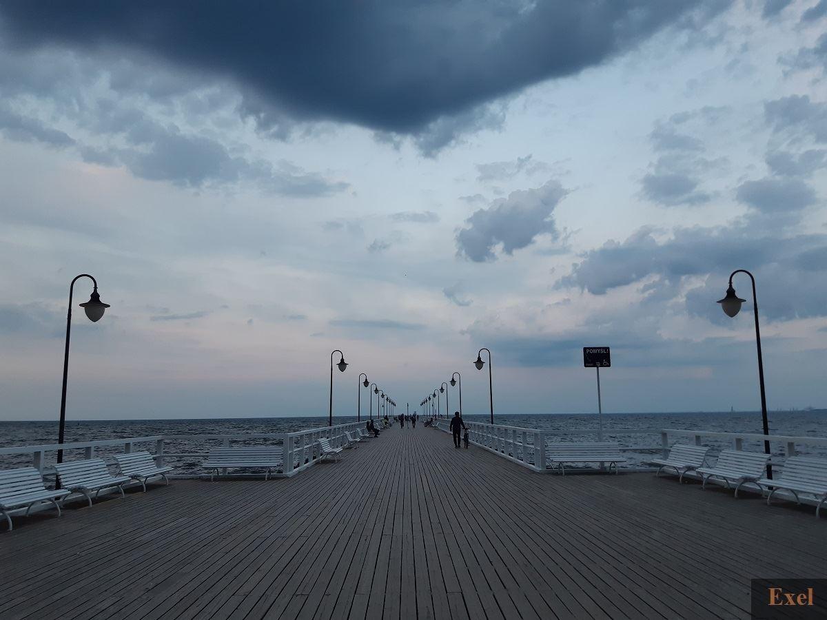 Atrakcje Województwa Pomorskiego - Wypożyczalnia samochodów Exel 2