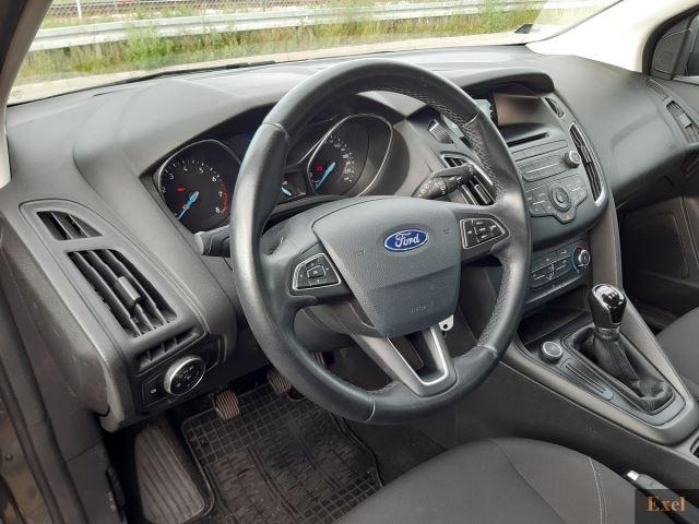 Wynajmij Forda Focusa | Wypożyczalnia Samochodów Exel |  - zdjęcie nr 4