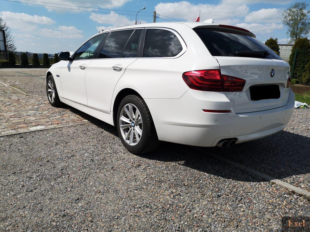 Nadwozie Kombi - wypożyczalnia samochodów Exel
