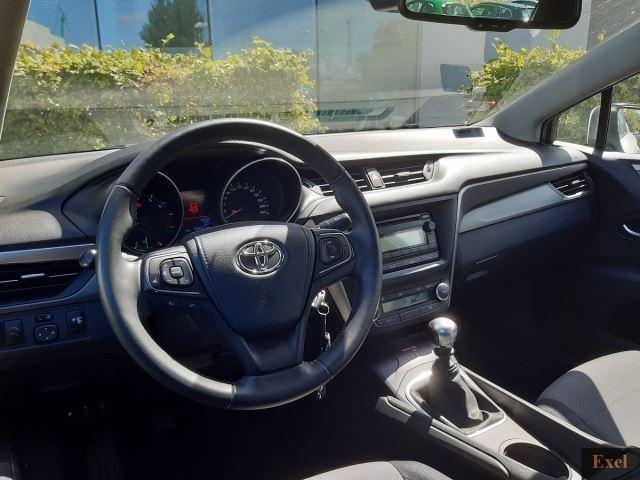 Wynajmij Toyotę Avensis | Wypożyczalnia Samochodów Exel |  - zdjęcie nr 4