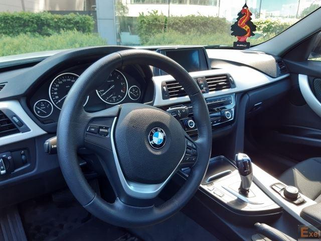 Wynajmij BMW 316d Automat   Wypożyczalnia Samochodów Exel    - zdjęcie nr 4