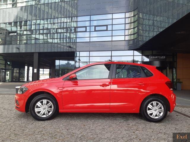 Wynajmij Volkswagena Polo   Wypożyczalnia samochodów Exel   - zdjęcie nr 2