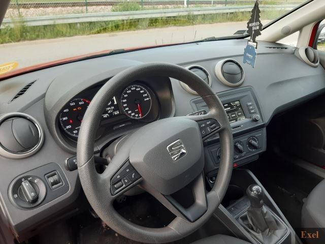 Wynajmij Seata Ibizę | Wypożyczalnia Samochodów Exel | - zdjęcie nr 4