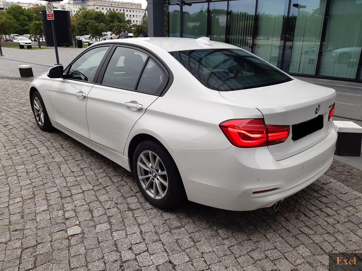 Nadwozie sedan - Wypożyczalnia samochodów Exel