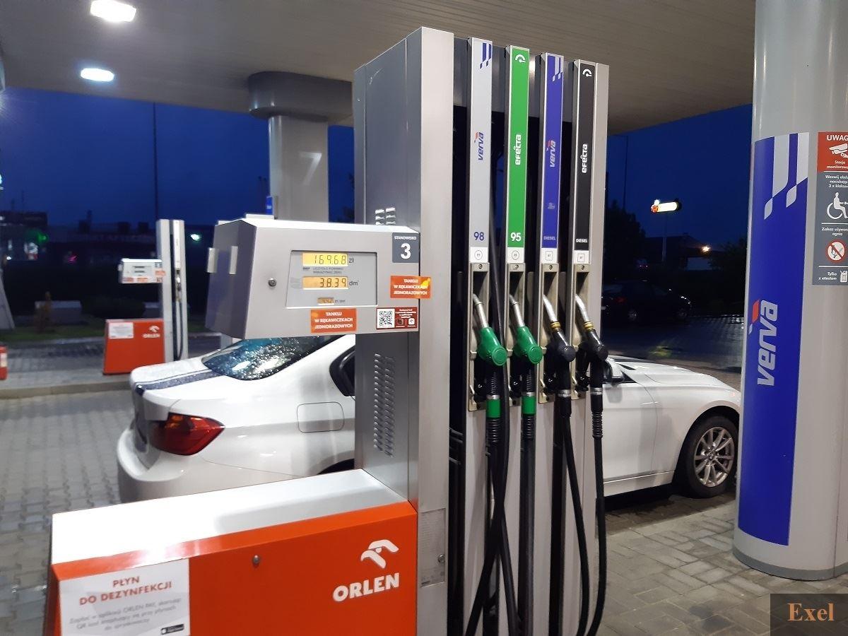 Sekrety Oszczędnej jazdy - wypożyczalnia samochodów Exel 2