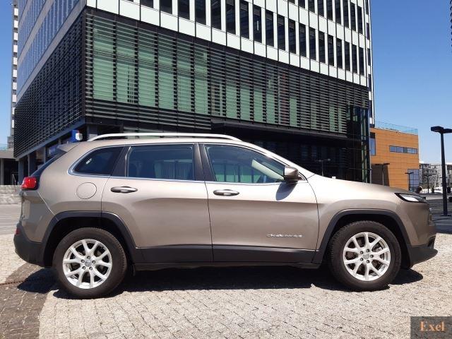Wynajmij Jeep Cherokee | Wypożyczalnia samochodów Exel | - zdjęcie nr 2