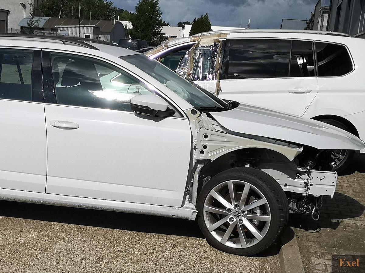 Auto z OC Wypożyczalnia samochodów Exel